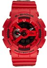 gshock color layer ad watch 55mm