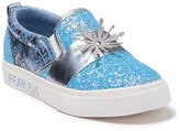 Jo-Jo Jojo Siwa Frozen 2 Snowflake Glitter Slip-On Sneaker (Toddler, Little Kid, & Big Kid)
