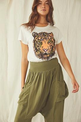 Daydreamer Tiger Tee Bodysuit