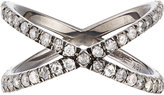 Eva Fehren Women's Shorty Ring