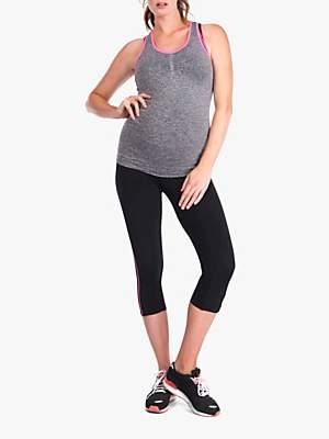 Séraphine Sydney Active Maternity Workout Kit, Black