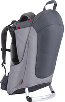 Phil & Teds Phil & Ted's Metro Child Backpack Carrier In Charcoal