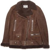 Acne Studios More She Sue Shearling