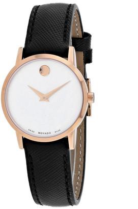 Movado Women's Dameure Watch