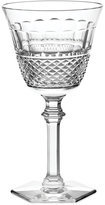 Baccarat Diamant Red Wine Glass