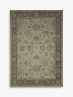 Gooch Oriental Zeigler Rug, Putty, L305 x W209 cm