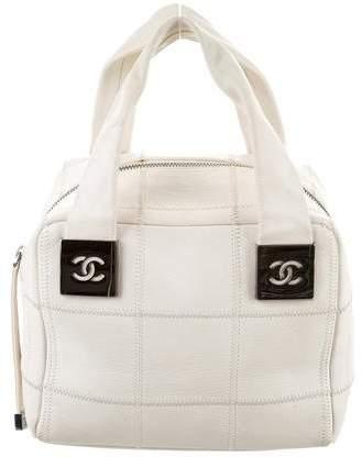 Chanel Mini Square Quilt Bag