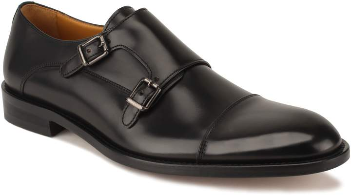 Gordon Rush Jay Double Monk Strap Shoe