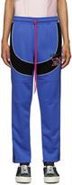Rhude Blue Puma Edition Track Lounge Pants