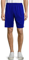 Polo Sport Perforated Mesh Shorts