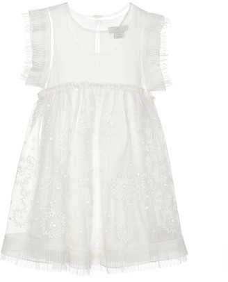 Stella McCartney Kids Tulle dress
