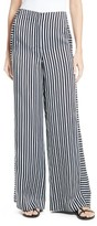 Elizabeth and James Women's Jones Wide Leg Trousers