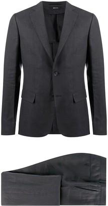 Ermenegildo Zegna Single Breasted Classic Suit