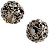 Vera Bradley Pavandeacute; Stud Earrings