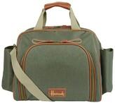 Harrods Filled Picnic Bag For Four