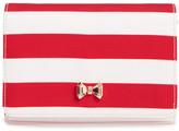 Ted Baker Stripey Pier Stripe Clutch