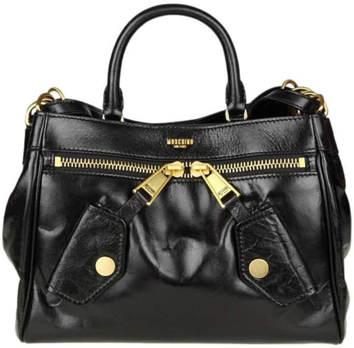 Moschino Handbag Shoulder Bag Women