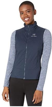 Arc'teryx Atom SL Vest (Cobalt Moon) Women's Vest
