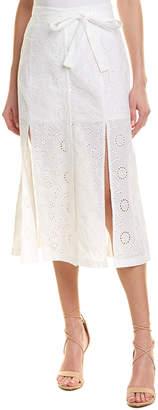 BB Dakota India Skirt