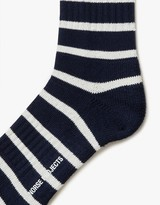 Norse Projects Bjarki Classic Normandy in Navy