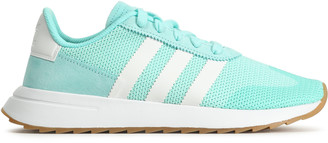 adidas Flb Runner Stretch-knit Sneakers