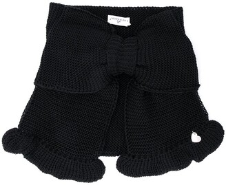 MonnaLisa Knit Scarf