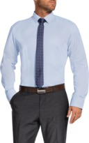 TAROCASH Harper Slim Dress Shirt