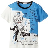 Dolce & Gabbana Just Be Royal T-Shirt Boy's T Shirt