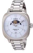 Shinola Unisex Stainless Steel Watch
