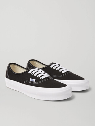 Vans Ua Og Authentic Lx Suede Sneakers