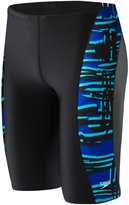 Speedo PowerFLEX Eco Must Be It Youth Jammer Swimsuit 8133888