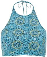 White Stuff Surf Side Halter Top