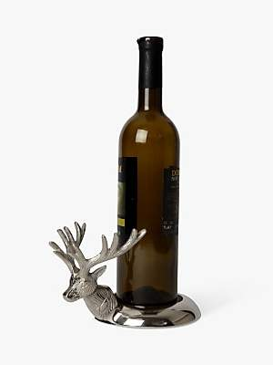 Culinary Concepts Stag Bottle Coaster