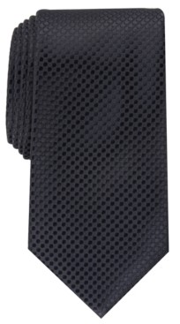 Perry Ellis Men's Victory Solid Tie
