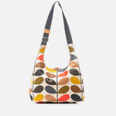 Orla Kiely Women's Stem Midi Sling Bag - Multi