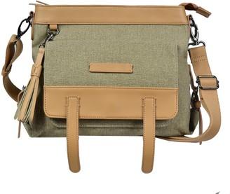 Sherpani Willow Fern Cross Body Bag