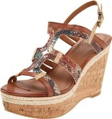 Lucky Brand Lucky Women's Keena Wedge Sandal