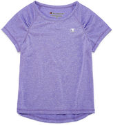 Champion Short Sleeve T-Shirt-Preschool Girls