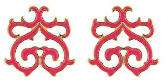 Fornash Abbey Earrings