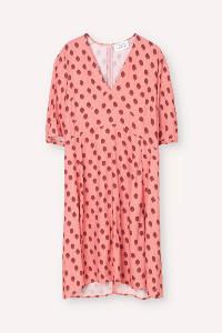 Libertine-Libertine Rose Candy Dress - XSMALL