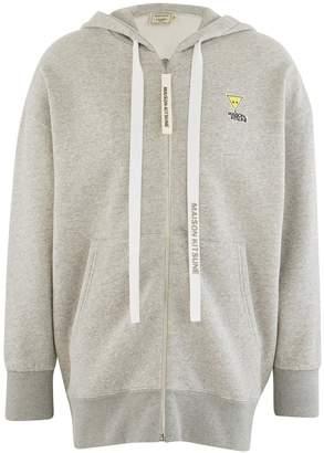 MAISON KITSUNÉ Oversized hoodie