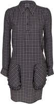 Baum und Pferdgarten Abalina Ruffle Pocket Shirt Dress