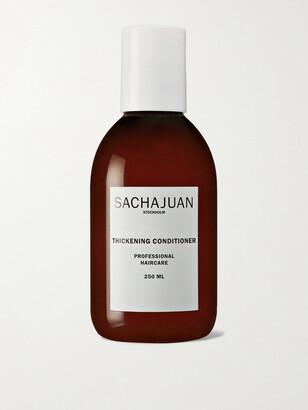 Sachajuan Thickening Conditioner, 250ml