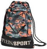 PLEIN SPORT Backpacks & Bum bags