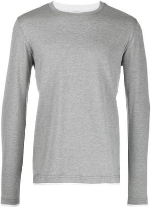 Eleventy fine knit sweater