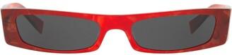 Alain Mikli x Alexandre Vauthier Edwidge sunglasses