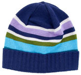 Missoni Striped Wool Beanie