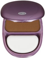 Cover Girl Queen Collection Natural Hue Minerals Pressed Powder Ebony Bronze 1, #Q220, 10.5g, (.37oz)