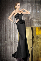 Alyce Paris Mother of the Bride - 29673 Dress in Black