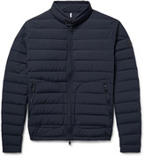Moncler - Acorus Quilted Shell Down Jacket